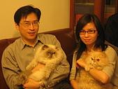 20061222 [新竹]冬至老闆家:帥哥老闆 & 美女師母