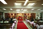 20090725 李昀&玉婷的婚禮 (附: 起低&阿宅):[婚攝版] 這是我們美麗的教堂
