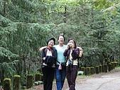 2010-05-09 母親節武陵農場行:三姊妹