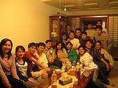 20061222 [新竹]冬至老闆家:LAB605大合照