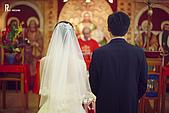 20090725 李昀&玉婷的婚禮 (附: 起低&阿宅):[婚攝版] 背影