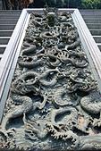 2012-10-14_東引中柱港 & 南竿:馬港天后宮前的「龍雕」
