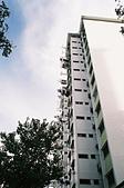 [Film 24] 2016年09月新加坡流浪記 Part1:地小的新加坡,每棟房子都好高阿!