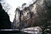 [Film 50] 大內宿、猊鼻溪 (2019冬):「猊鼻溪」,返台前的最後一站,有始有終的東北八日遊。
