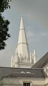 2012-03-24_新加坡第二天,徒步旅行市政區:110825_The Diocese of Singapore (聖安德烈大教堂)