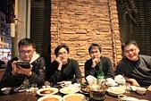 2013年01月生活:黑衣組合 @芒果樹熱炒