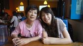 2012年04月生活:2012-04-29_祝阿姨生日快樂 (布佬廚房)