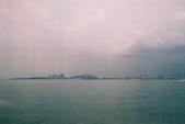 [Film 27] 2016年09~12月_新加坡 & 福壽山:這次去剛好遇到印尼的空污影響新加坡...