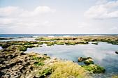 [Film 38] 2017年五月的蘭嶼行:糊掉的冷泉。其實這裡超級無的美的...