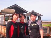2013-06-15~17_OW潛水員訓練:OW第一隻下水前合照