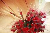 20090725 李昀&玉婷的婚禮 (附: 起低&阿宅):[婚攝版] 我有拿到玫瑰花喔!