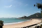 2012-10-12_北竿:「塘后沙灘」(這裡的沙超級白的,而且這片沙岸弧線很美!)