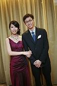 20090725 李昀&玉婷的婚禮 (附: 起低&阿宅):[婚攝版] 第二套禮服