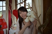 2011-04-09_心之芳庭 & 國立台灣美術館:我最愛小熊了啦^^