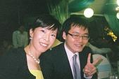 [Film 2] 綠島 + 懷嘉婚宴 + 大唐表演 + 墾丁:〔2014-10-18〕好久沒跟冰冰合照啦~
