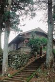 [Film 12] 2015年06月阿里山鄉:通往多林村的綠色石階