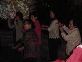 """2005.10.23.48週年堂慶:""""老人會""""的手語表演 => 她們自"""