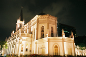 [Film 31] 2016年09月新加坡 & 12月生活:贊美教堂