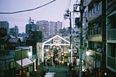 [Film 33] 三月關東_Day2/3東京&奧日光 (By FM2):亂七八糟的一天,到「谷中銀座」喘口氣
