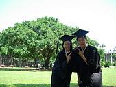 2005.06.05.畢業典禮(老哥):同校七年,認識及同班四年的志達