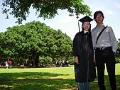 2005.06.05.畢業典禮(老哥):這張看得比較清楚了,像嗎?