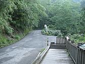 20090502 [台中]「大雪山森林遊樂區」之單人探險記:準備離開賞鳥平台囉~