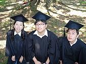 2005.06.05.畢業典禮(老哥):對於未來,很迷惘...