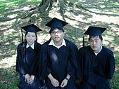 2005.06.05.畢業典禮(老哥):怎麼辦?還是不知道未來怎麼走...