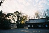 [Film 14] 2015/09 ~ 2015/12(綠島、蘭嶼、名古屋、合掌村):2015-12-12_熱田神宮 (Atsuta Shrine)