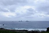 2015年10月蘭嶼的海與陸:軍艦岩