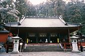 [Film 36] 日光 (日本)、瑞里 (嘉義)、南田 (台東):日光二荒山神社