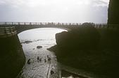 [Film 1]  綠島【Pentax Espio Mini + XTRA400】:〔2014-10-10〕 每天要去大白沙的時候都會經過的「馬蹄橋」