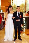 2015-01-11_玉羚婚宴 (我的伴娘初體驗):我與伴郎