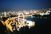 [Film 31] 2016年09月新加坡 & 12月生活:完全失焦的摩天輪 Orz