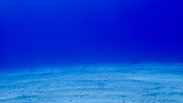 2017年11月,平常日的小琉球海底三日遊 (NO. 145~151):第一天的Check Dive,能見度好到完全懶得拿相機,完全放空中...