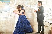 2015-01-11_玉羚婚宴 (我的伴娘初體驗):謝謝妳的捧花 ^^