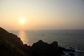 2012-10-14_東莒、東引:西引島的夕陽 @海現龍闕