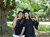 2005.06.05.畢業典禮(老哥):第三個數學系的中大延友會會長