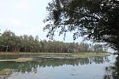 2012-08-11_伯朗大道、泰源幽谷、東河橋、都蘭(國小、糖廠)、杉原、伽路蘭、森林公園:台東森林公園的『琵琶湖』,多年前來過一次,只可惜天色已晚,來不及再次遊覽湖色