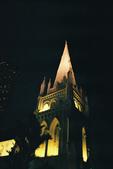 [Film 27] 2016年09~12月_新加坡 & 福壽山:夜訪聖安德烈教堂,行程不好安排,無緣再拍藍天下的白色大教堂~
