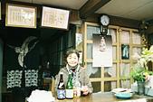 [Film 41] 2017年12月,佐賀縣(祐德稻荷神社/肥前浜宿/太良町):君恩酒造的老闆娘  @肥前浜宿