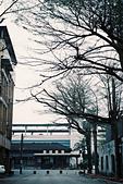 [捲44] 屏東散步記錄 @2018年02月23日:竹田車站 (我喜歡這個色調,哈)