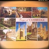 2013年03、04月生活:2013-03-12-13_珮華從英國寄來的明信片