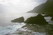 [Film 1]  綠島【Pentax Espio Mini + XTRA400】:〔2014-10-10〕 這裡應該是快要到『大白沙』的附近吧?(如果我沒記錯的話....)