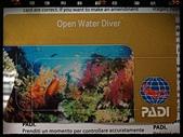 2013年06/07/08月生活瑣事:2013-07-04_喔喔喔,我收到我的潛水證啦!(快來個人約我去潛水阿阿阿~)