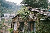 [Film 7] 2015年02月生活(神山、霧台、阿禮、武界、曲冰):[2015-02-14] 被我拍得不美麗的漂亮房子