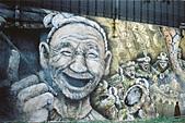 [捲44] 屏東散步記錄 @2018年02月23日:禮納里部落,看起來很療癒的笑容