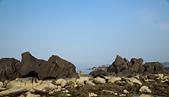 2013-03-09_石門 & 老梅:石頭群  @富貴角