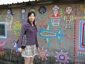 2010-01-16_台中彩虹眷村(干城六村):眾星雲集!!!