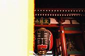 [Film 33] 三月關東_Day2/3東京&奧日光 (By FM2):燒片頭~剛好燒在「雷門」邊 XD